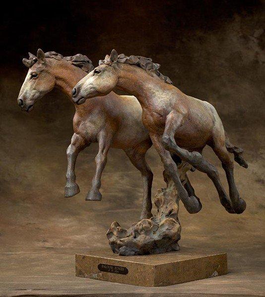 16: Palouse Ponies