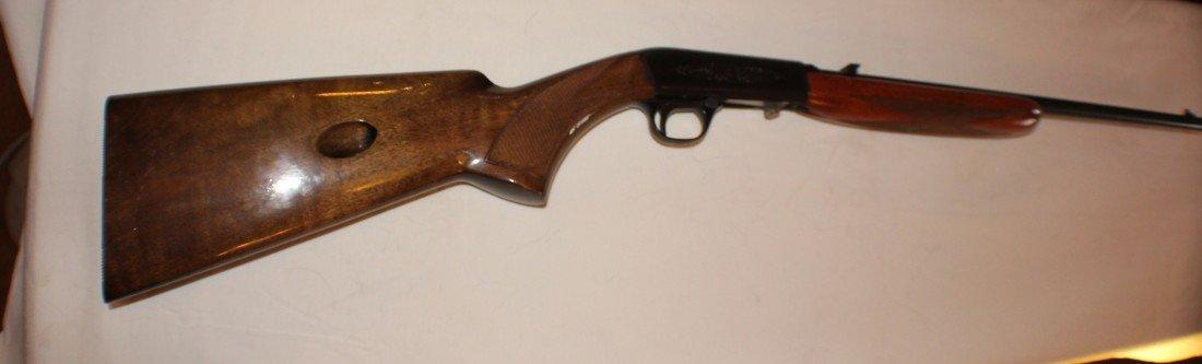 1: Firearms