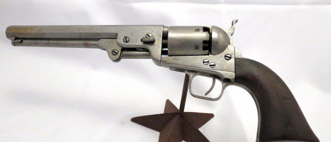 7: Collector Firearms