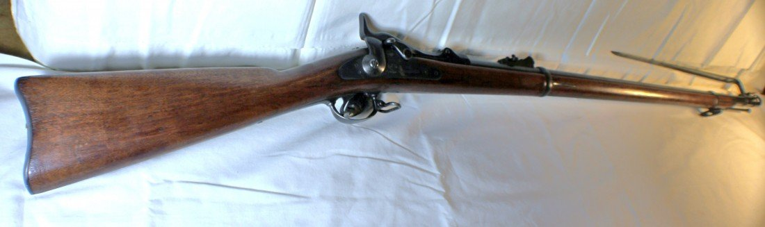 10: Collector Firearms
