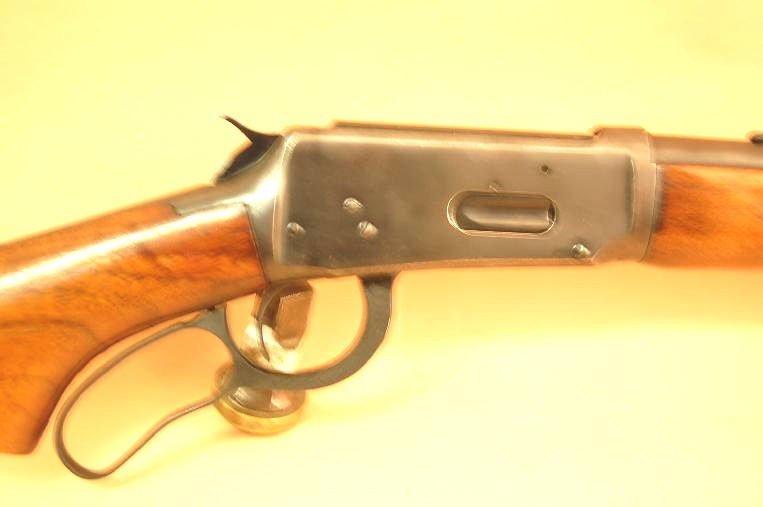 11: Collector Firearms
