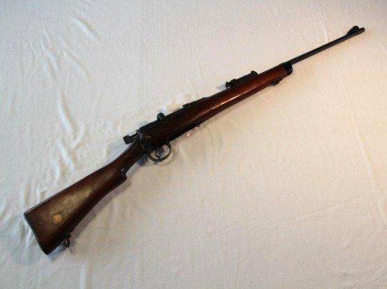 14: Firearms