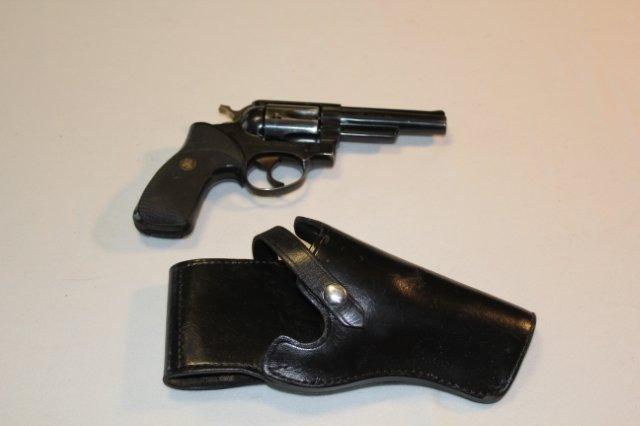 16: Firearms