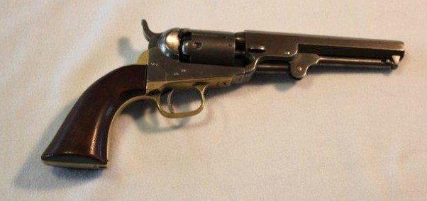 17: Collector Firearms