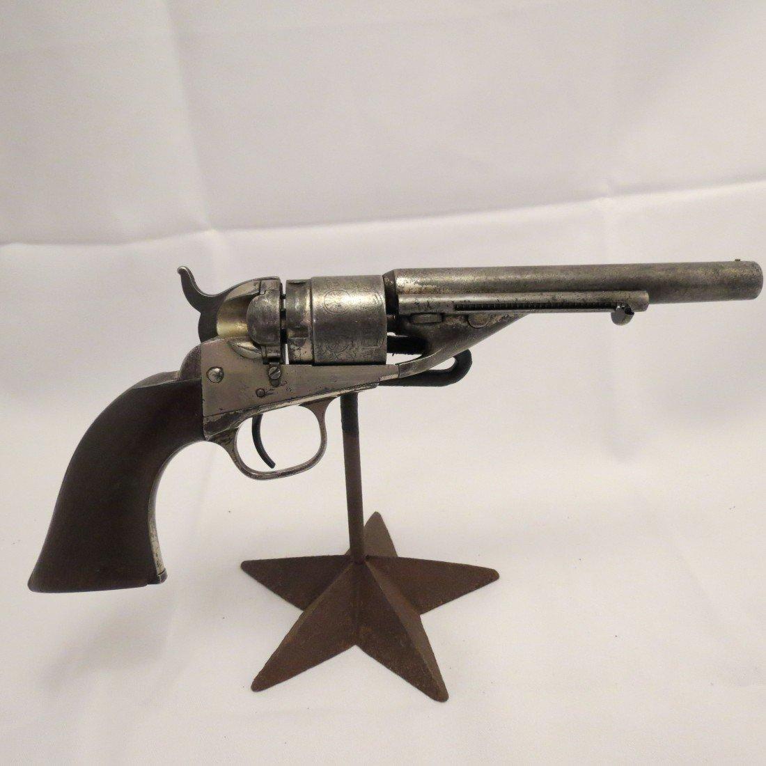 18: Collector Firearms