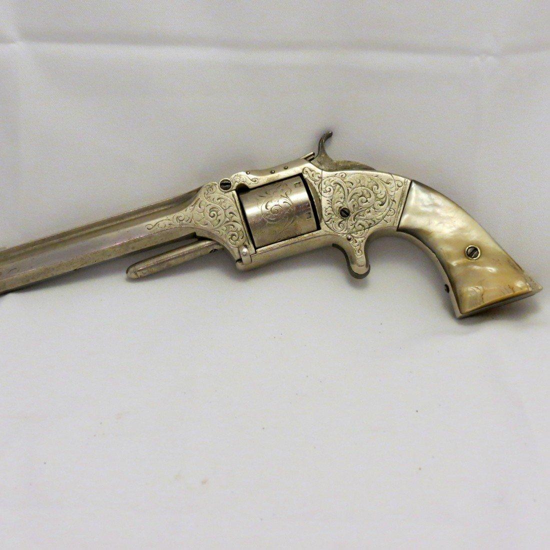 19: Collector Firearms
