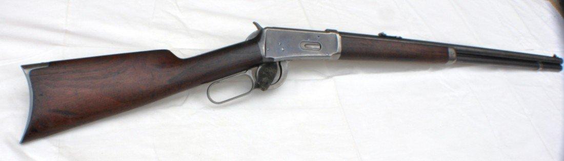 31: Collector Firearms