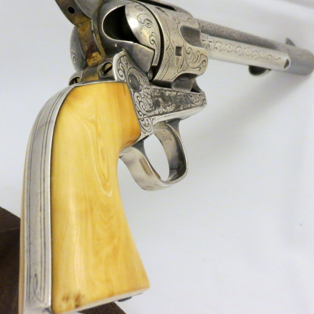 124: Collector Firearms