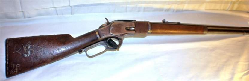 130: Collector Firearms
