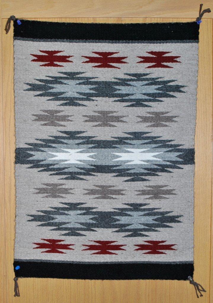 Navajo Multi-Color Rug