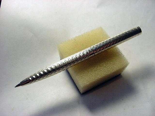 89: TIFFANY & CO. STERLING MECHANICAL PENCIL