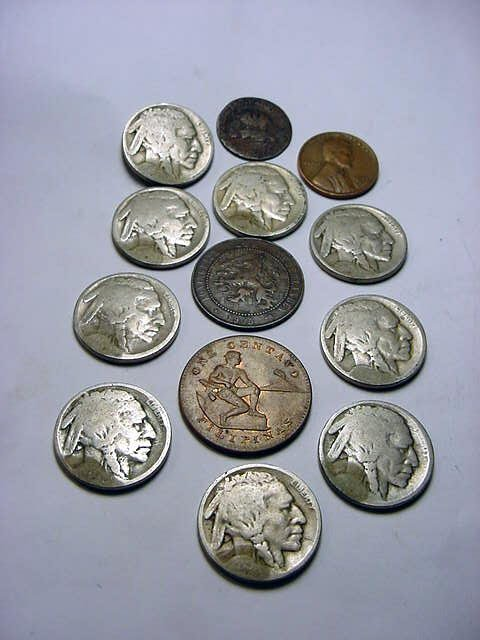20: COIN LOT