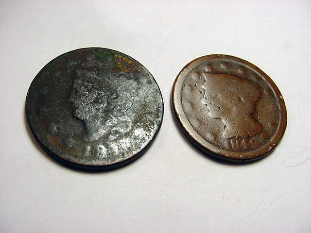 22: COIN LOT