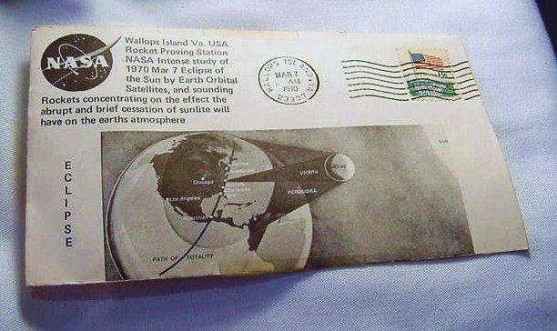 13: 1970 NASA COVER