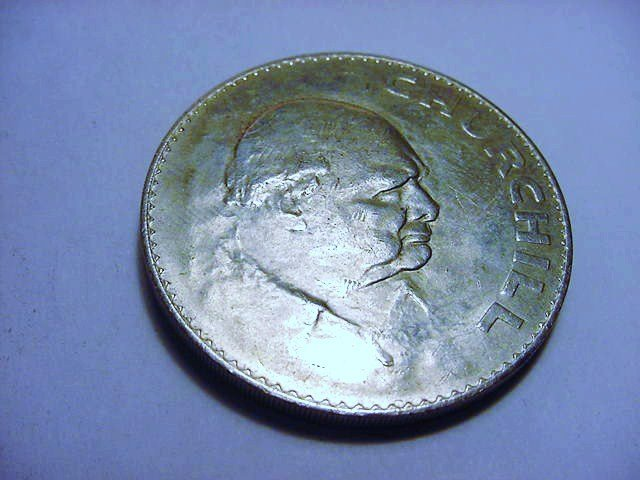 1965 CHURCHILL CROWN