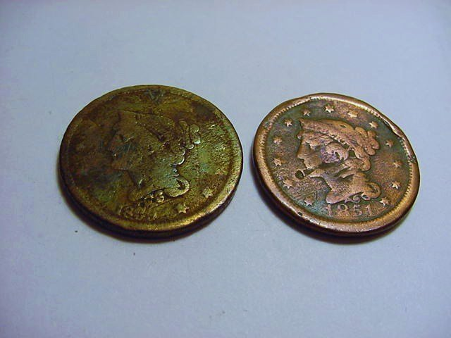 COIN LOT