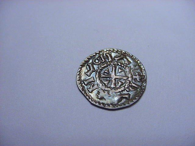 1064-74 HUNGARY GEZA I DENAR CHOICE CONDITION