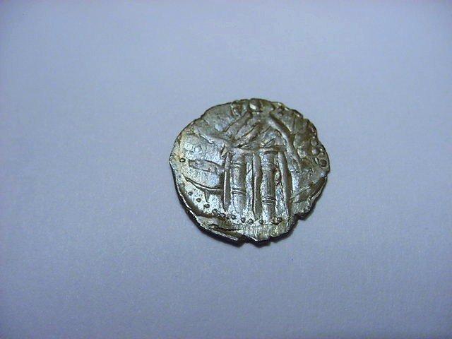 1331-71 BULGARIA IVAN ALEXANDER & MICHAEL 1/2 GROSSUS