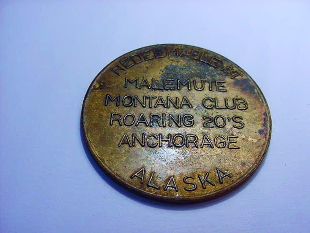 ALASKA TOKEN