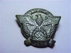 1942 NAZI GERMAN MEDAL