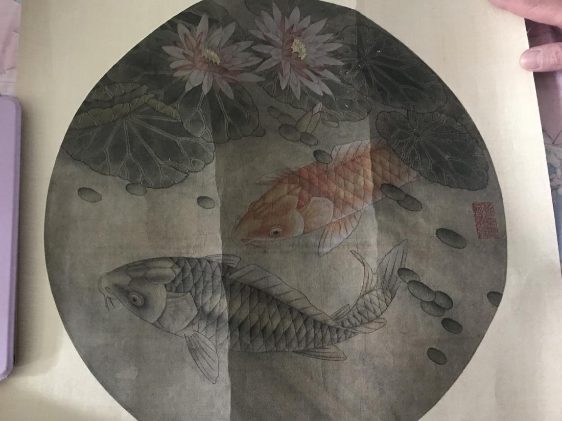 ANONYMOUS, FISH