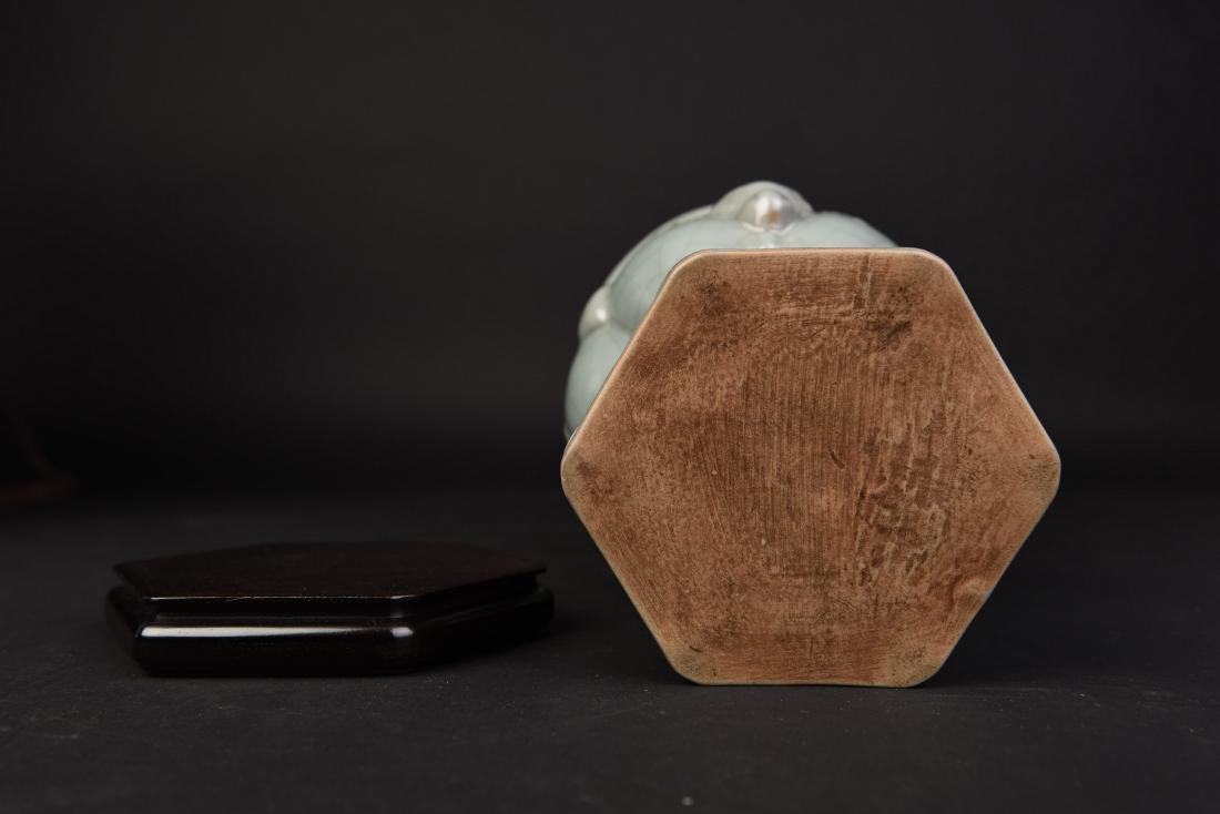 A ZUN WITH A POMETIA BOX - 7