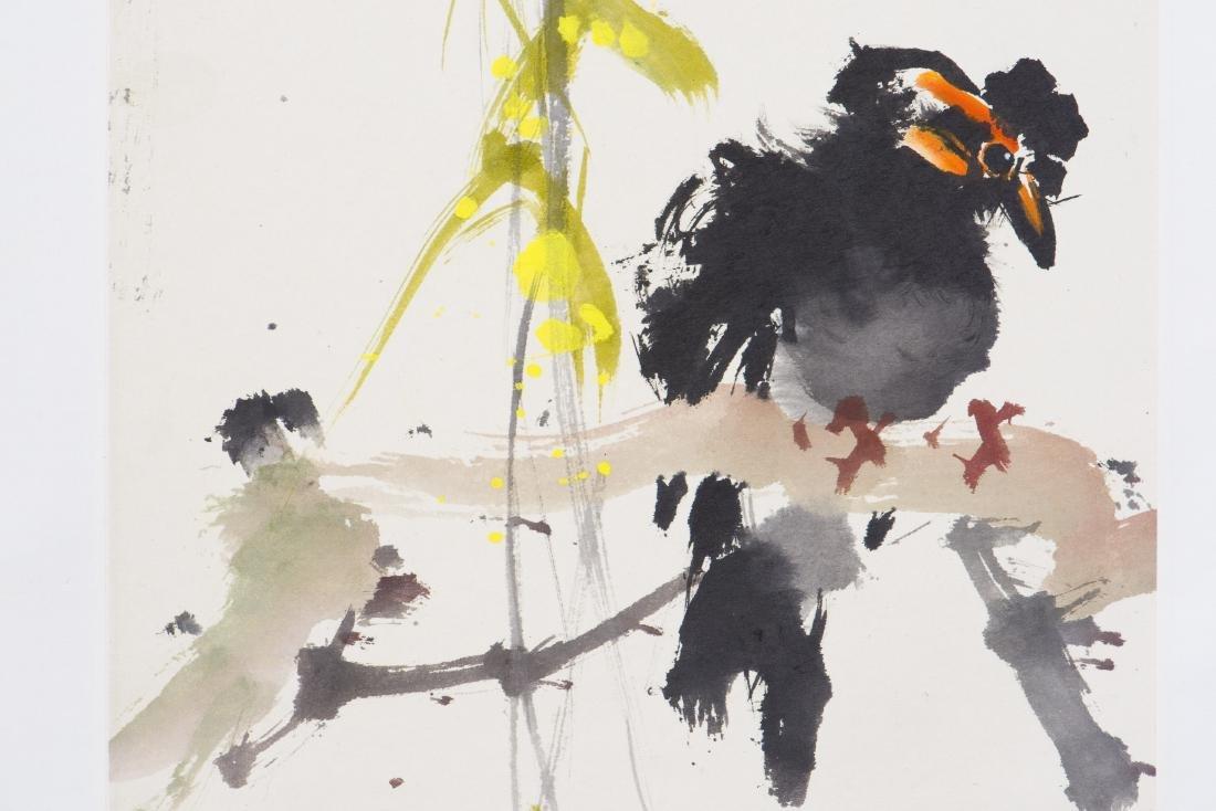 ZHAO SHAO'ANG (1905-1998), - 2