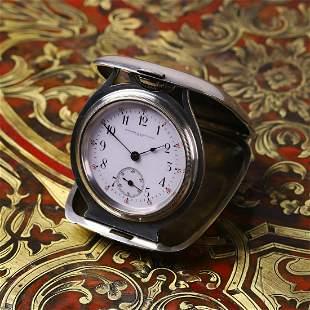 A Piece Of Clock