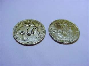 PORTUGAL SILVER COIN LOT