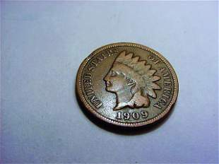 09 INDIAN CENT