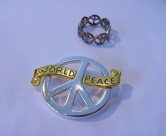 VINTAGE PEACE LOT