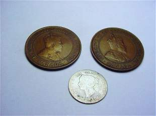 CANADA COIN LOT
