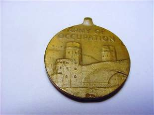 1945 ARMY OF OCCUPATION MEDAL