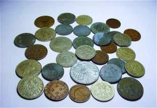 AUSTRIAN COIN LOT