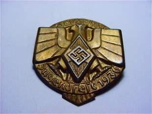1936 NAZI GERMAN MEDAL