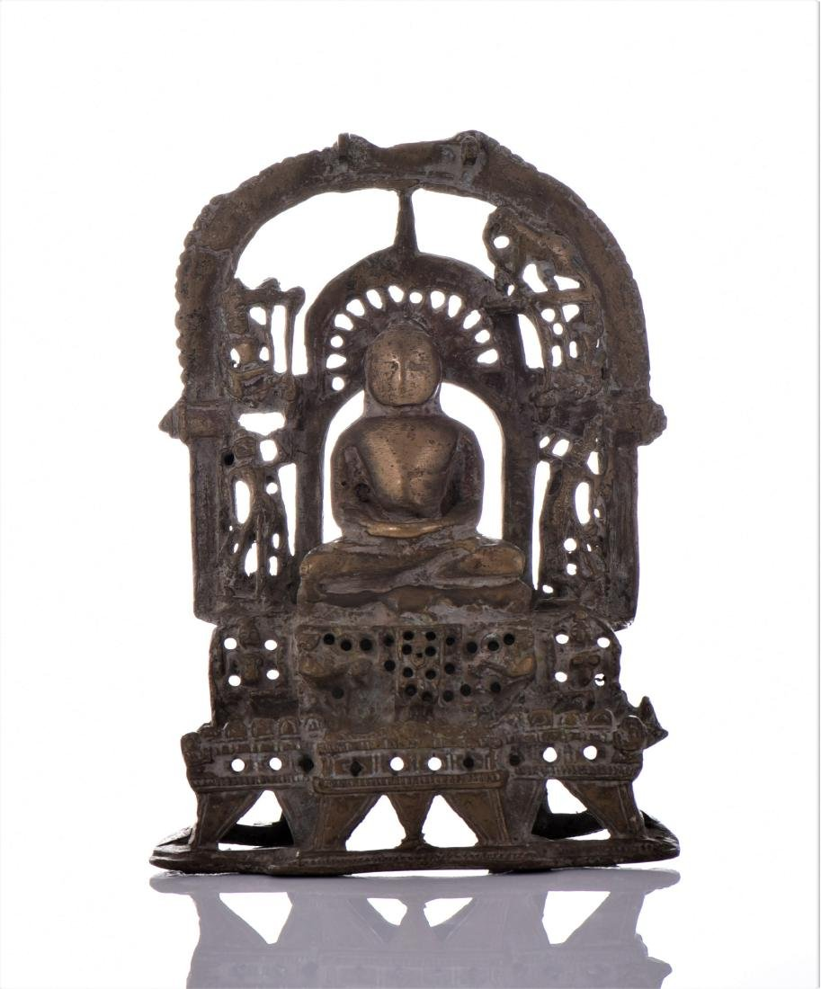 Antique 16Th To 18Th Century Nepalese Or Tibetan