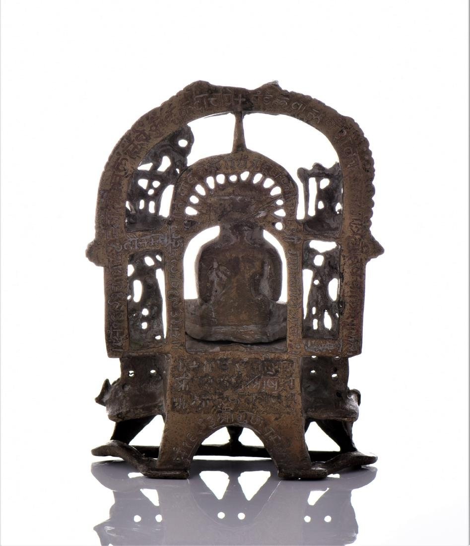 Antique 16Th To 18Th Century Nepalese Or Tibetan - 3