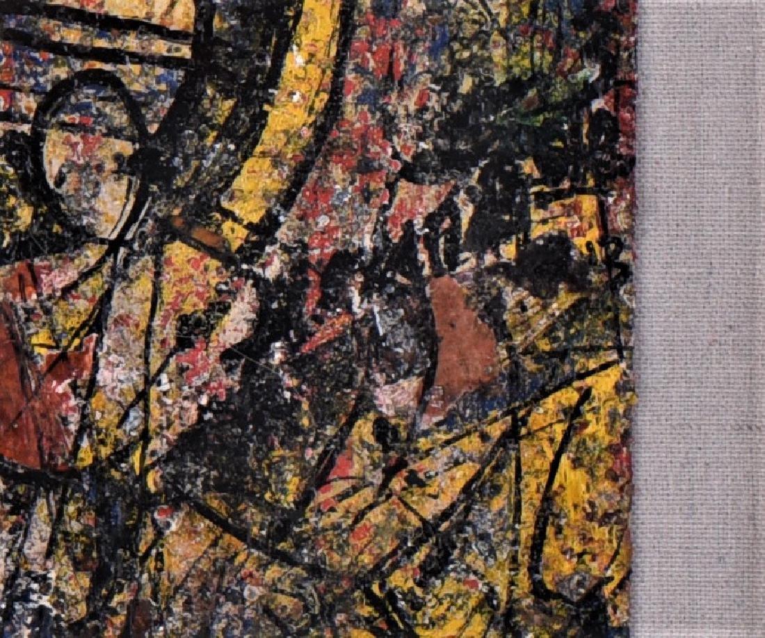 Alexander Gore, 1958-, American Artist, Titled The - 3