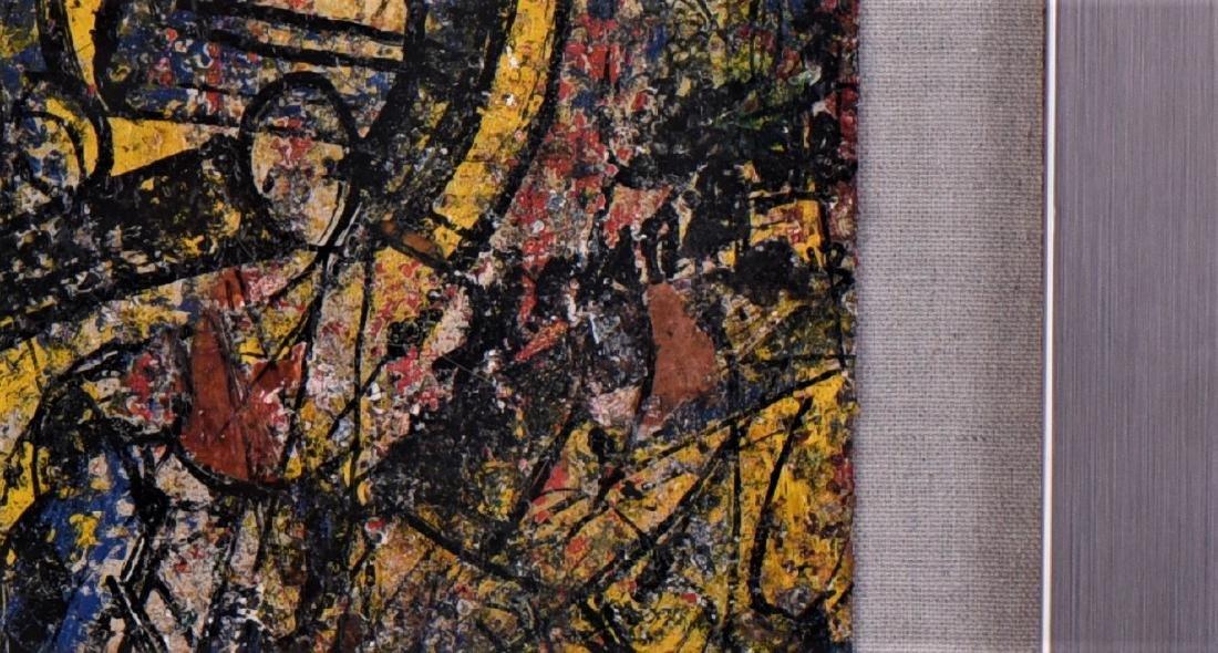 Alexander Gore, 1958-, American Artist, Titled The - 4