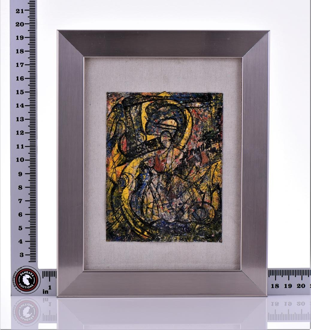 Alexander Gore, 1958-, American Artist, Titled The - 6