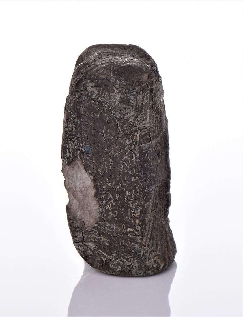 Rare And Unusual Stone Like Artifact. - 2