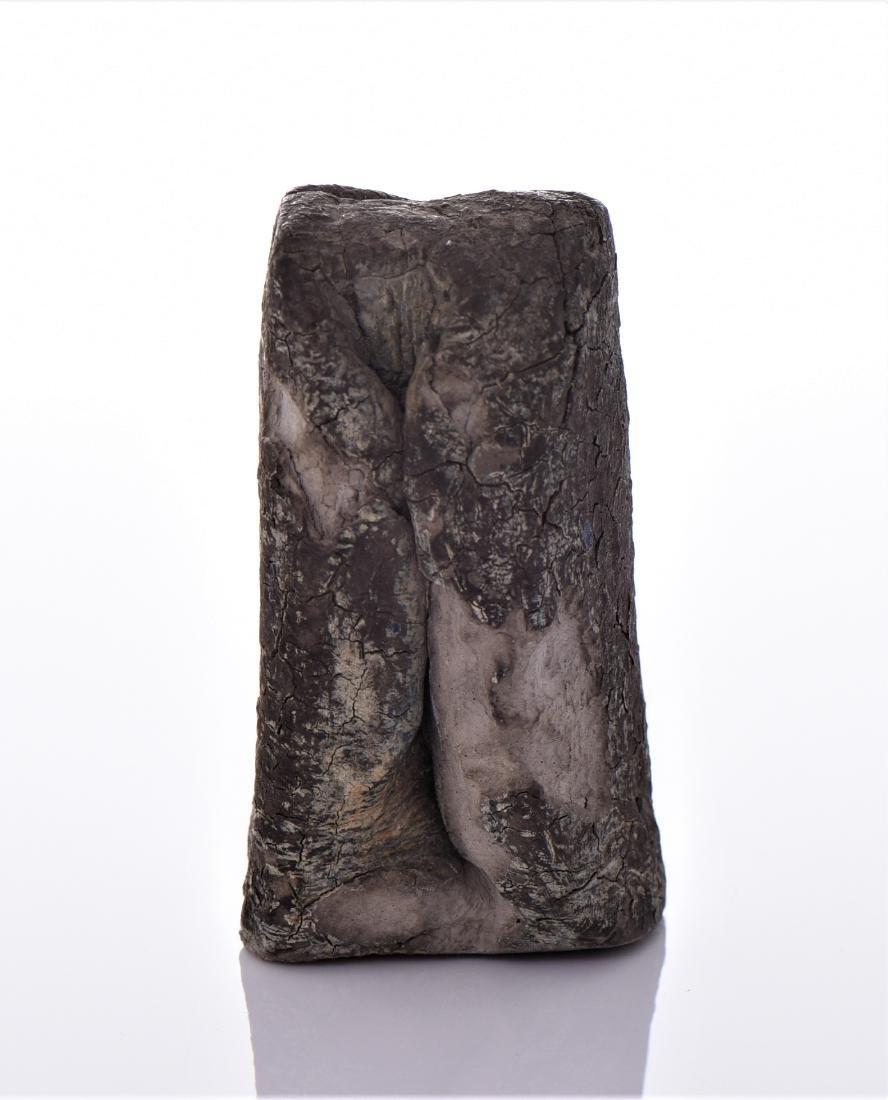 Rare And Unusual Stone Like Artifact. - 3