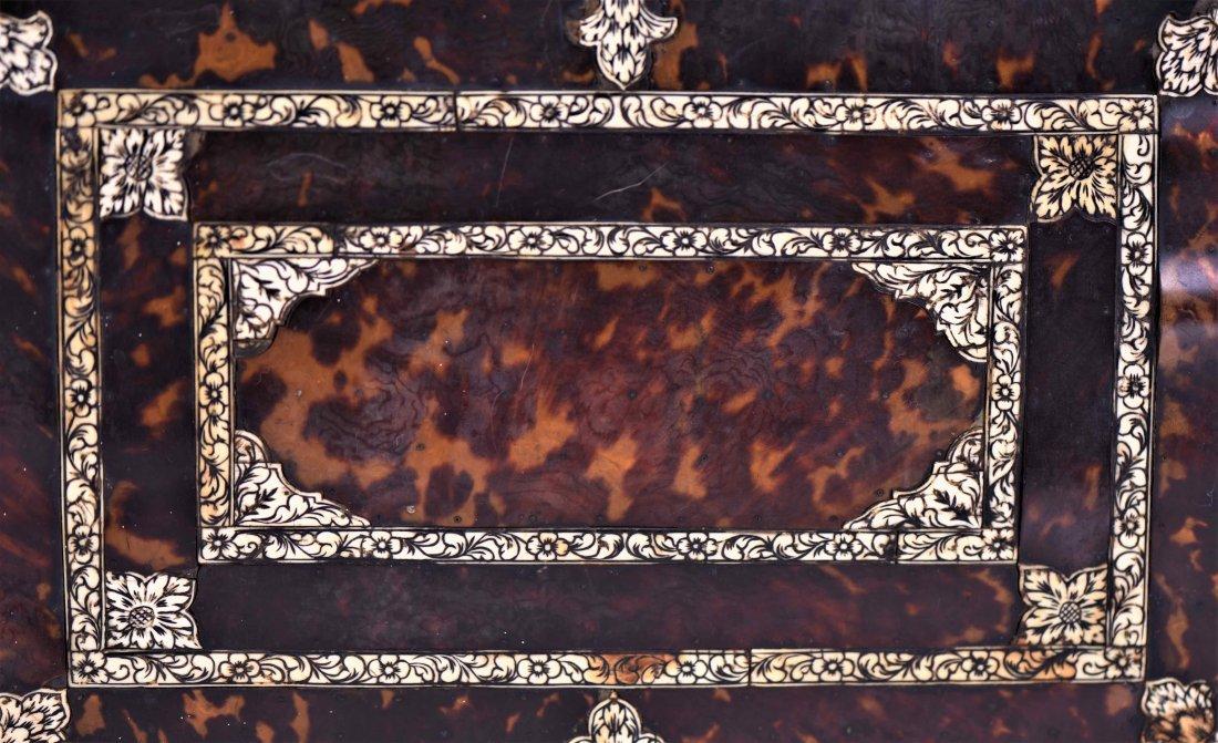 Antique 18th Century Indo-Portuguese - 10