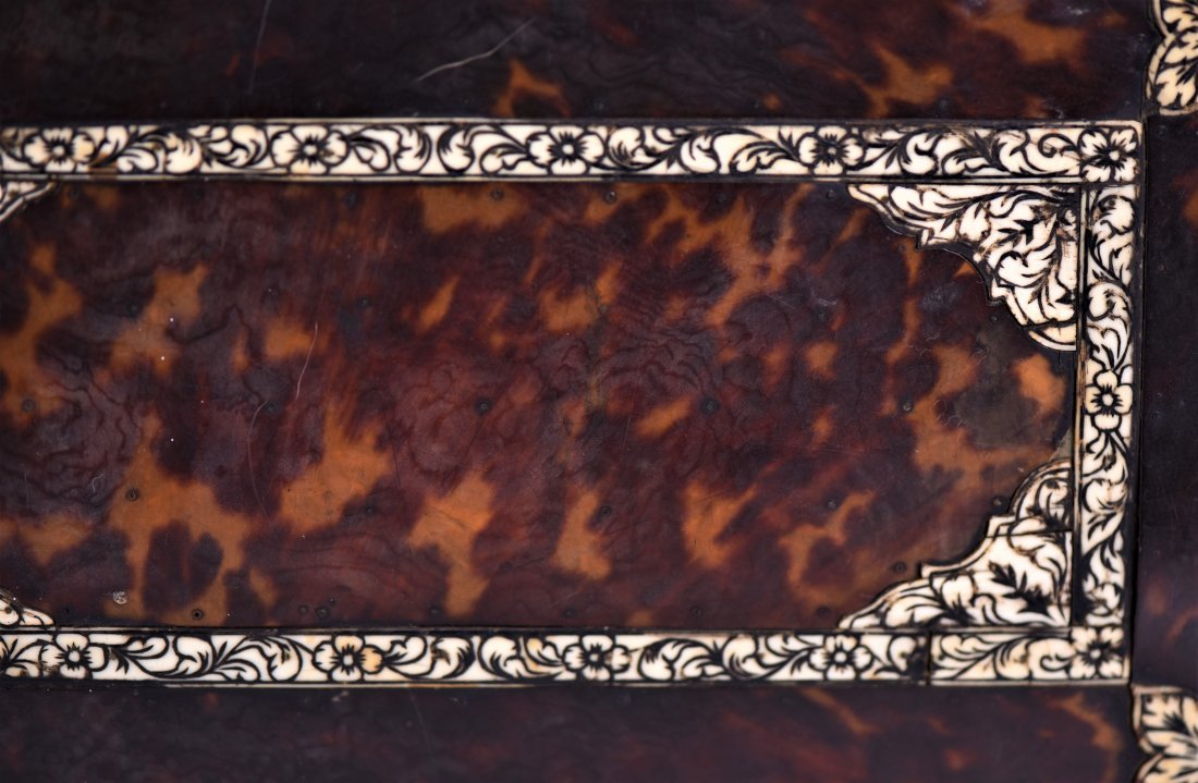 Antique 18th Century Indo-Portuguese - 11