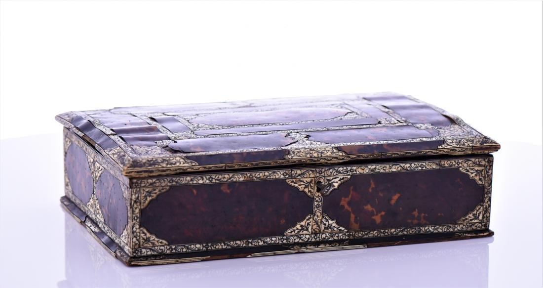 Antique 18th Century Indo-Portuguese - 2