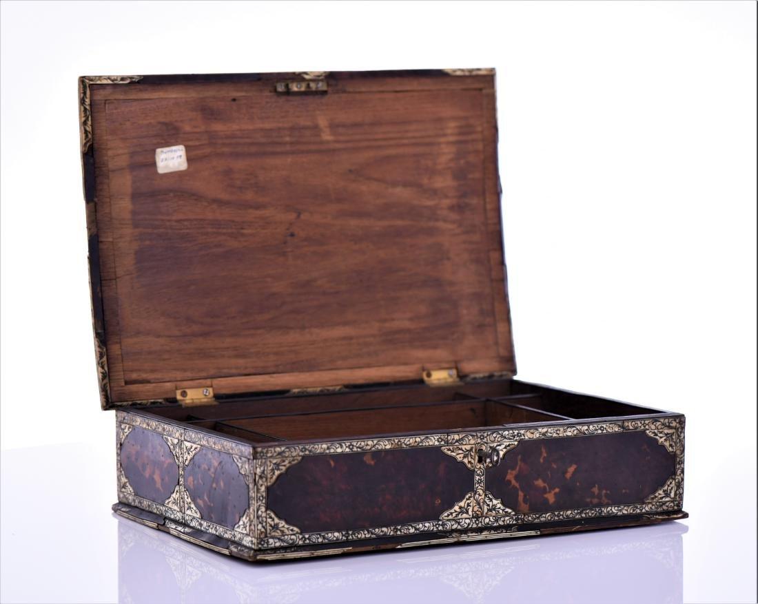 Antique 18th Century Indo-Portuguese - 7