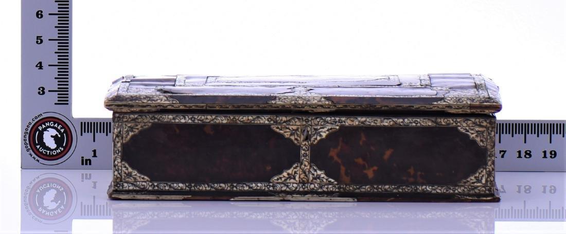 Antique 18th Century Indo-Portuguese - 9