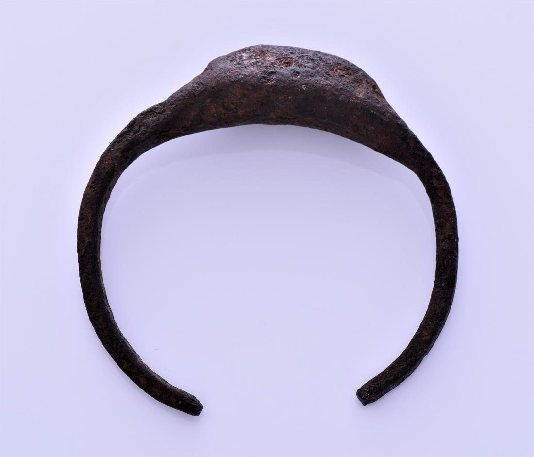 Antique African Ceremonial Anklet Rattle