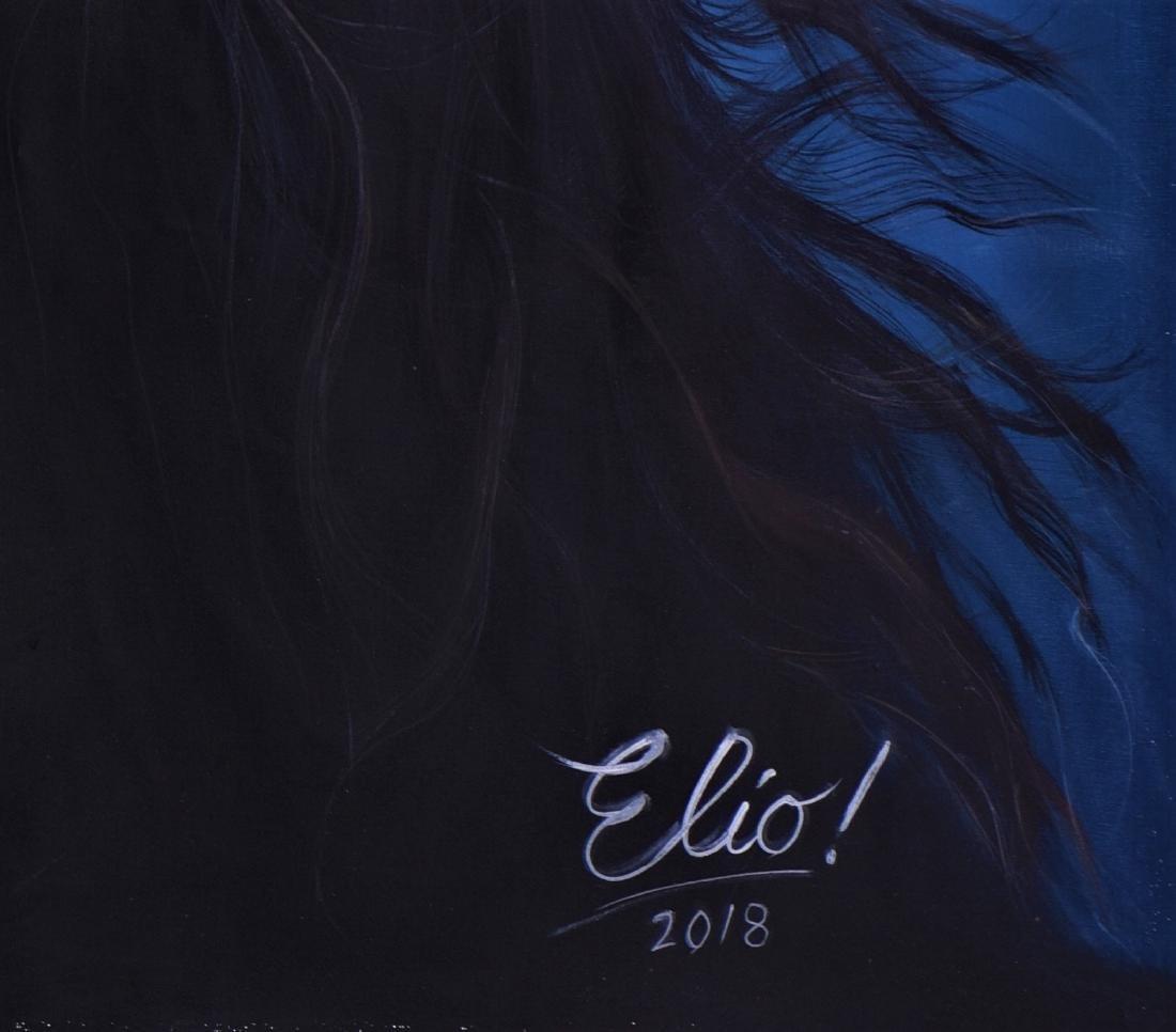 Elio Jesus Cubides Reyes, 20th Century - 7