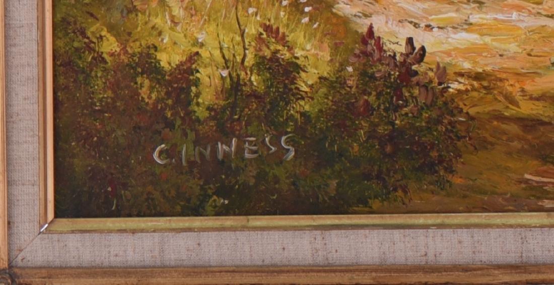 Clara Davis Inness, 1874-1932, Original - 6